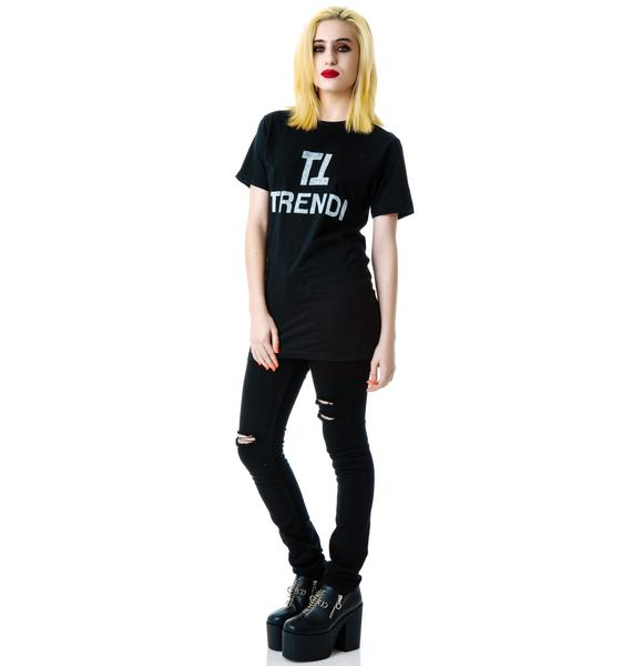Reason Trendi Short Sleeve Tee