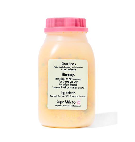 Sugar Milk Co Carnival Ride Bath Sprinkles