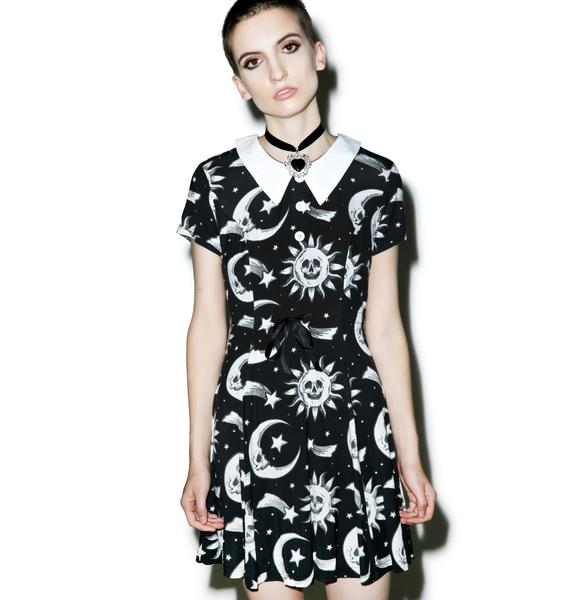 Killstar Cosmic Doll Dress