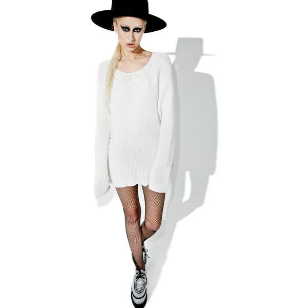 Wildfox Couture Tavin Sweater