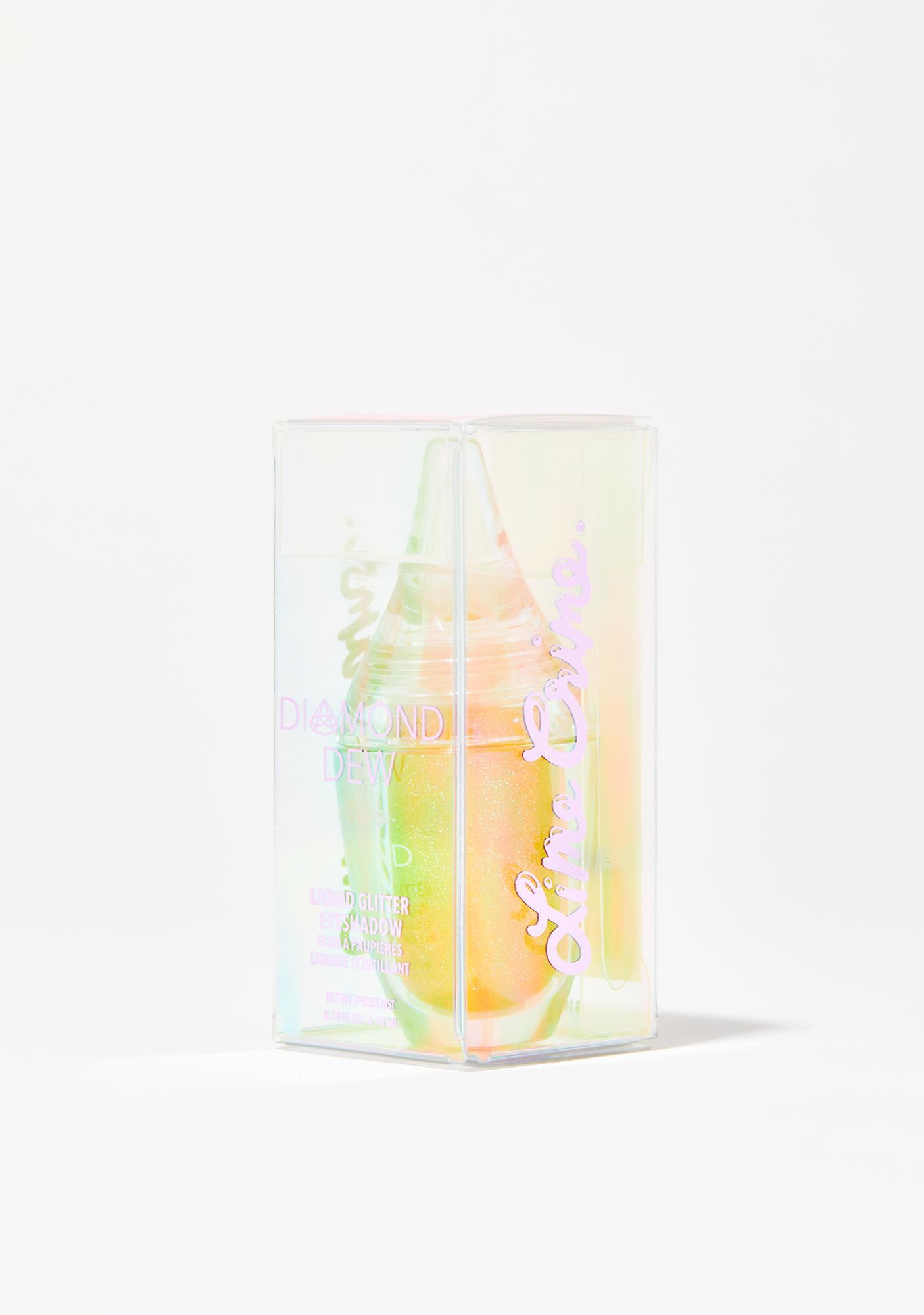 Lime Crime Luster Diamond Dew