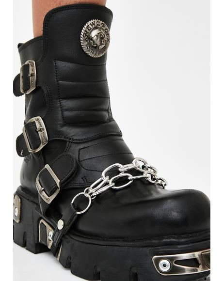 Link Up Shoe Chains