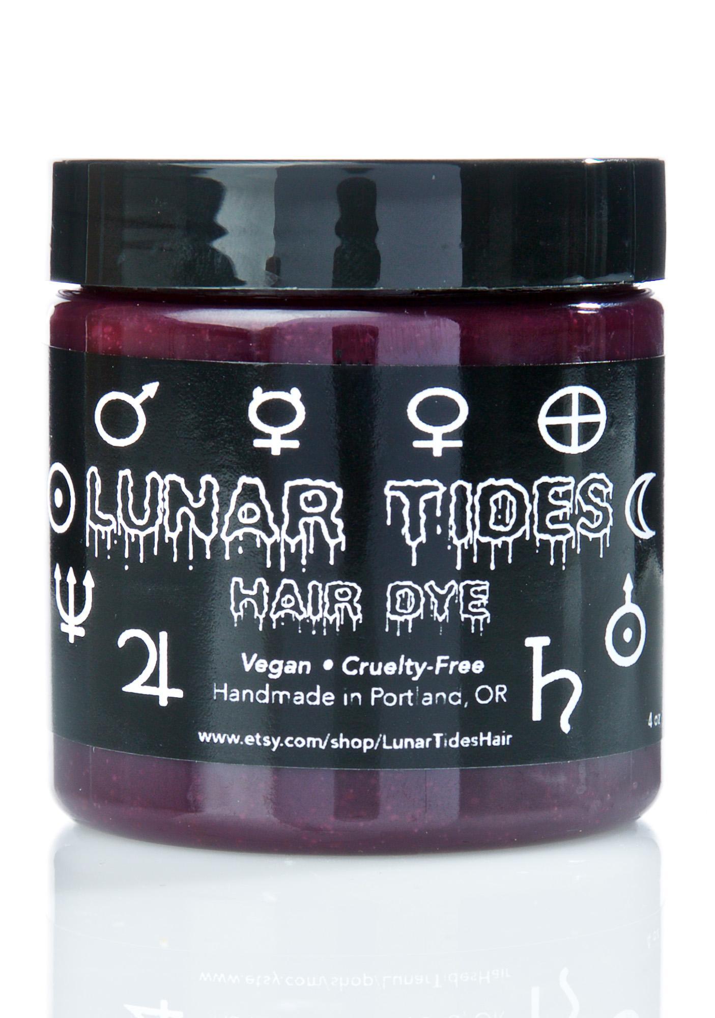 Lunar Tides Smokey Mauve Hair Dye