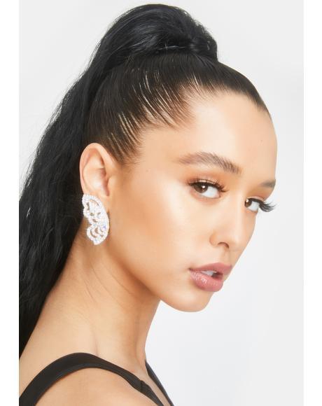 Fly Style Ear Cuffs