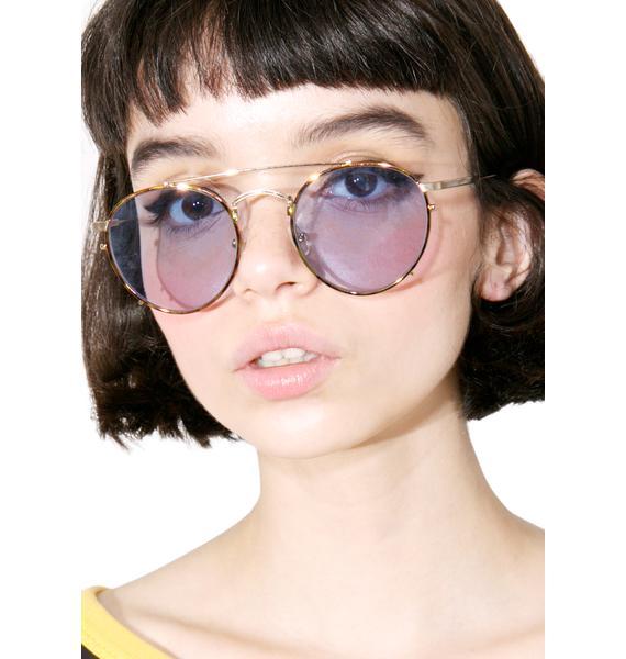 Crap Eyewear The Havana Tuff Safari Sunglasses