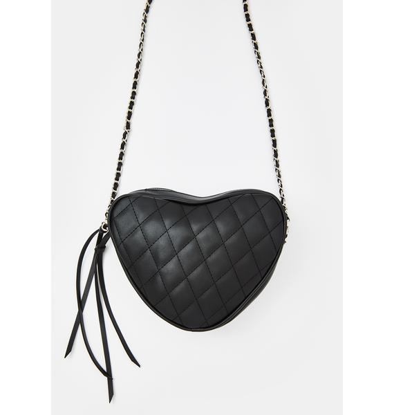 Drifting Sweetheart Crossbody Bag