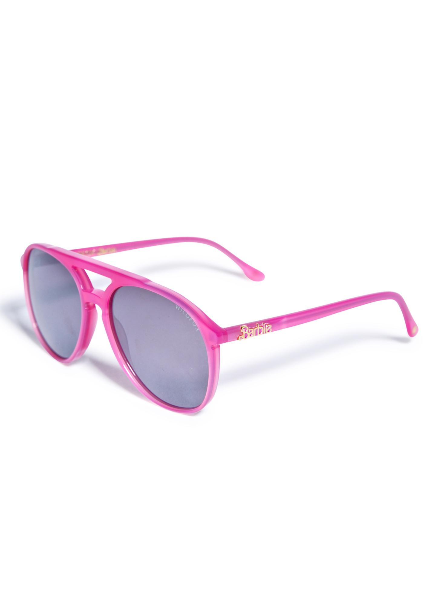 Wildfox Couture Skipper Sunglasses