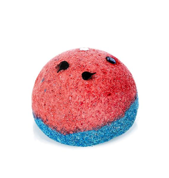 So Juicy Bath Bomb