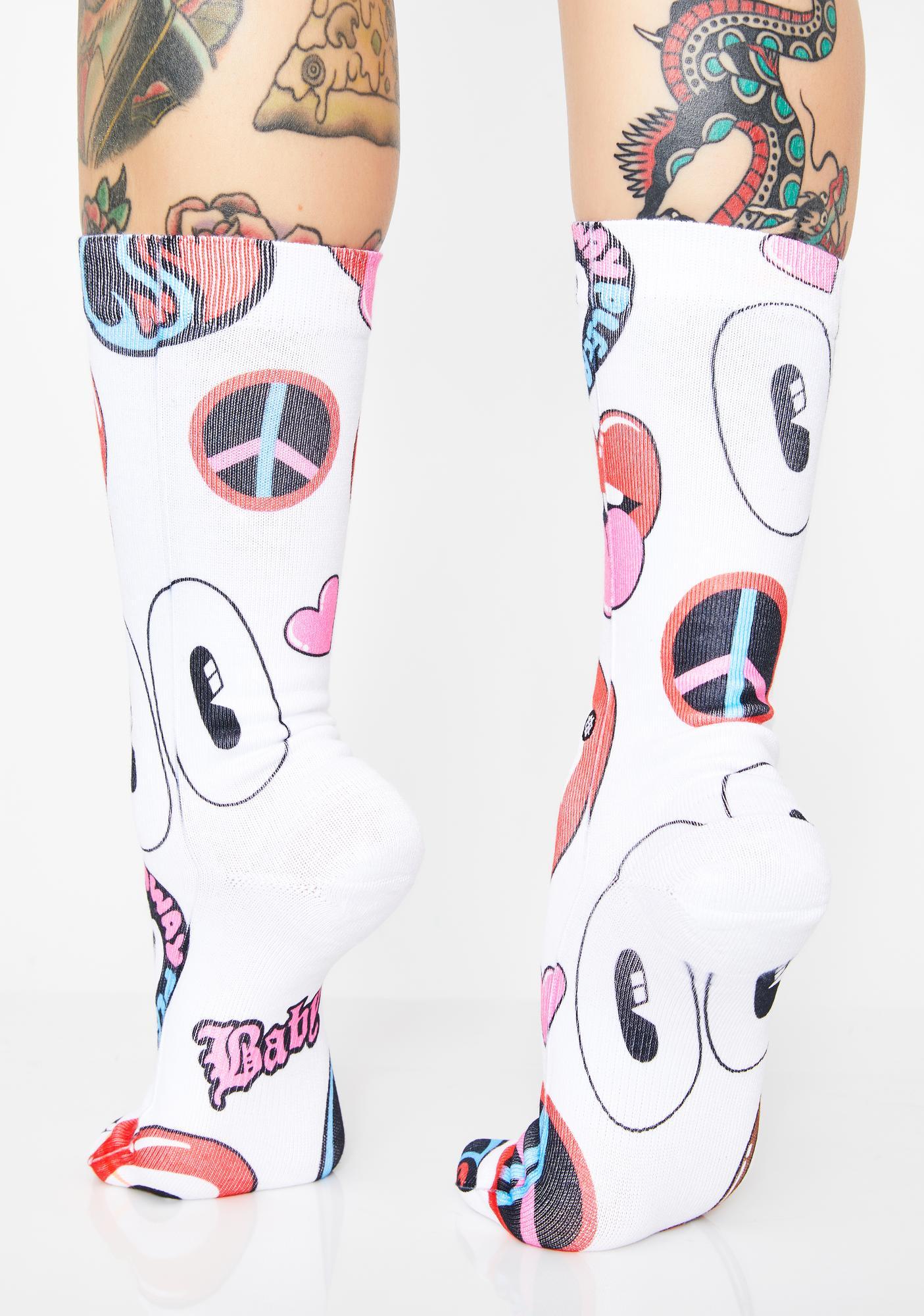 Stance Fancy Socks