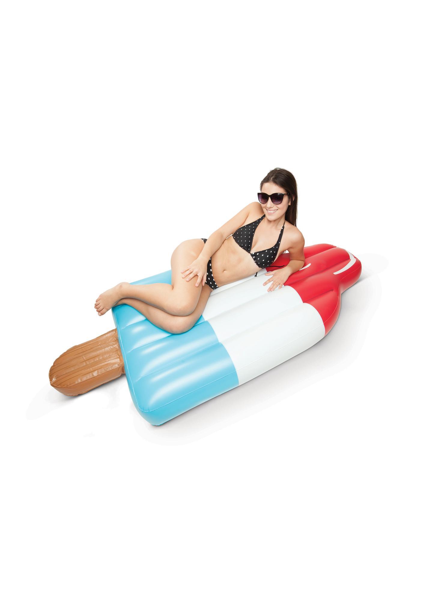 Rocket Pop Pool Float