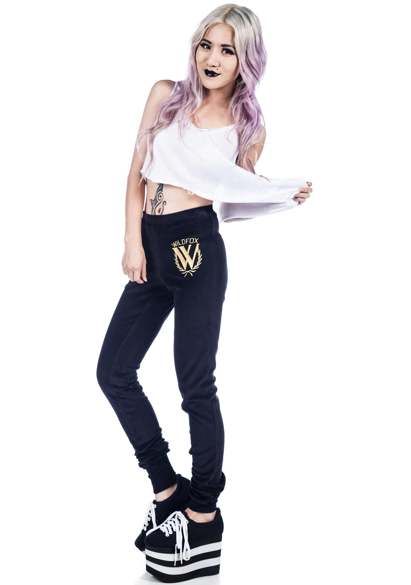 Wildfox Couture Juliet Leggings