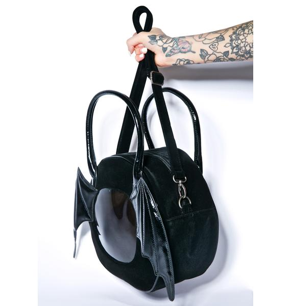 Iron Fist Night Stalker Bag
