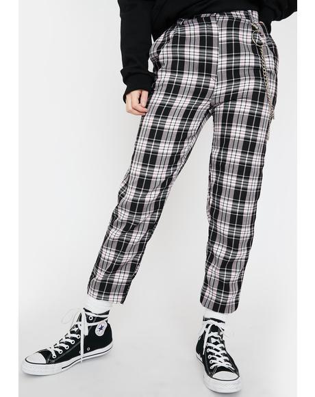 Emma Chain Trousers