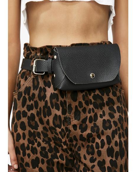 Bare Minimum Belt Bag