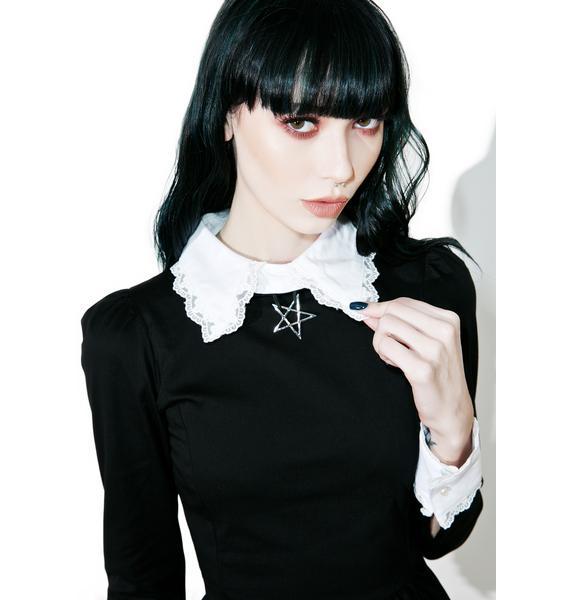 Disturbia Mercy Dress