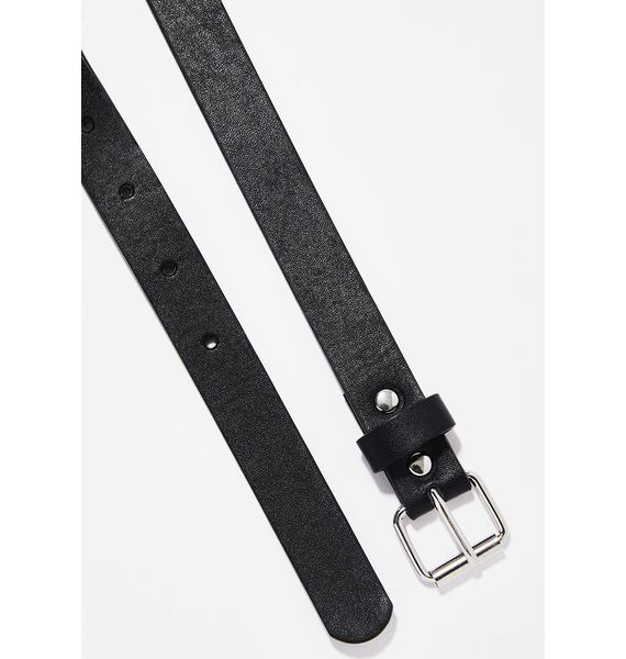 Ready To Ryde Chain Belt
