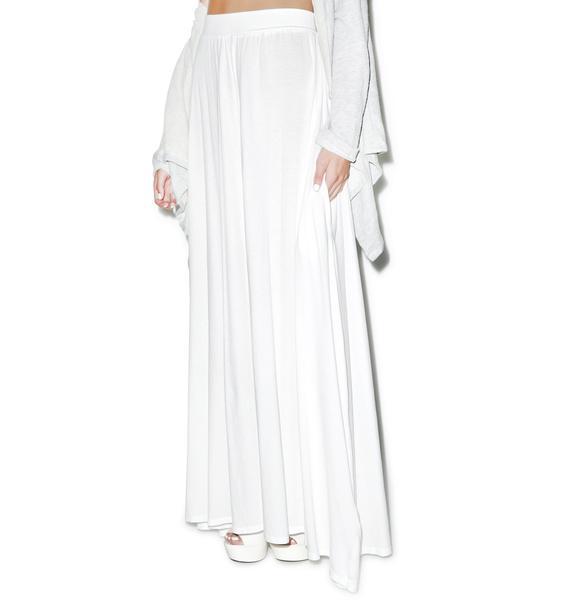 Groceries Apparel Madison Maxi Skirt