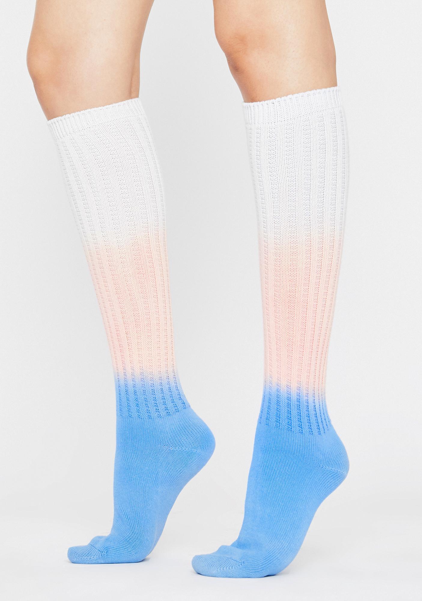 Sugar Dose Knee High Socks