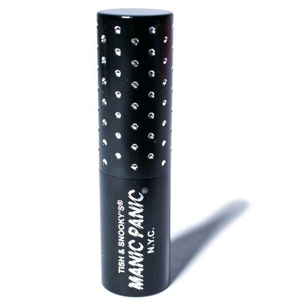 Manic Panic Blue Valentine Sharkskin Lipstick
