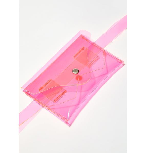 Soft Serve Envelope Belt