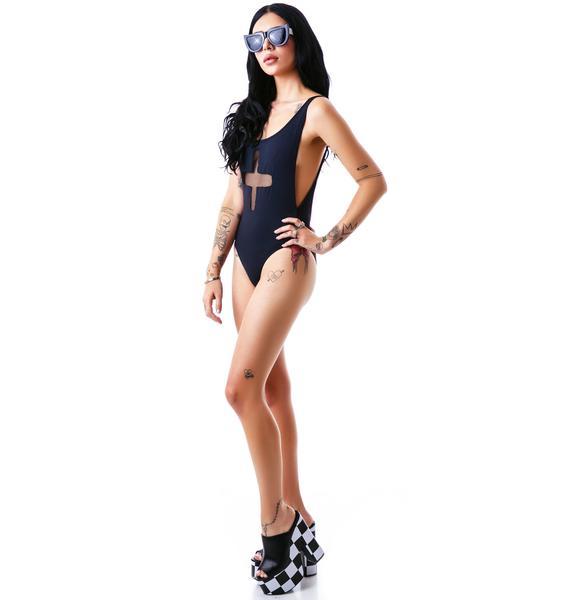 Tavik Callie Scoop One Piece