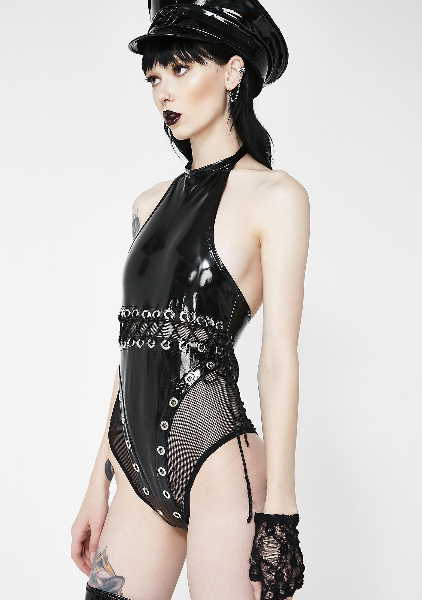 Wicked Dreams Bodysuit