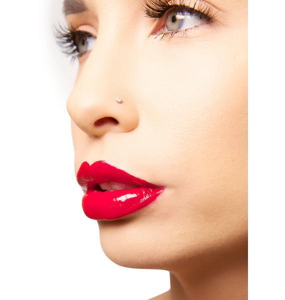 Nero Cosmetics One Percent Lip Vinyl
