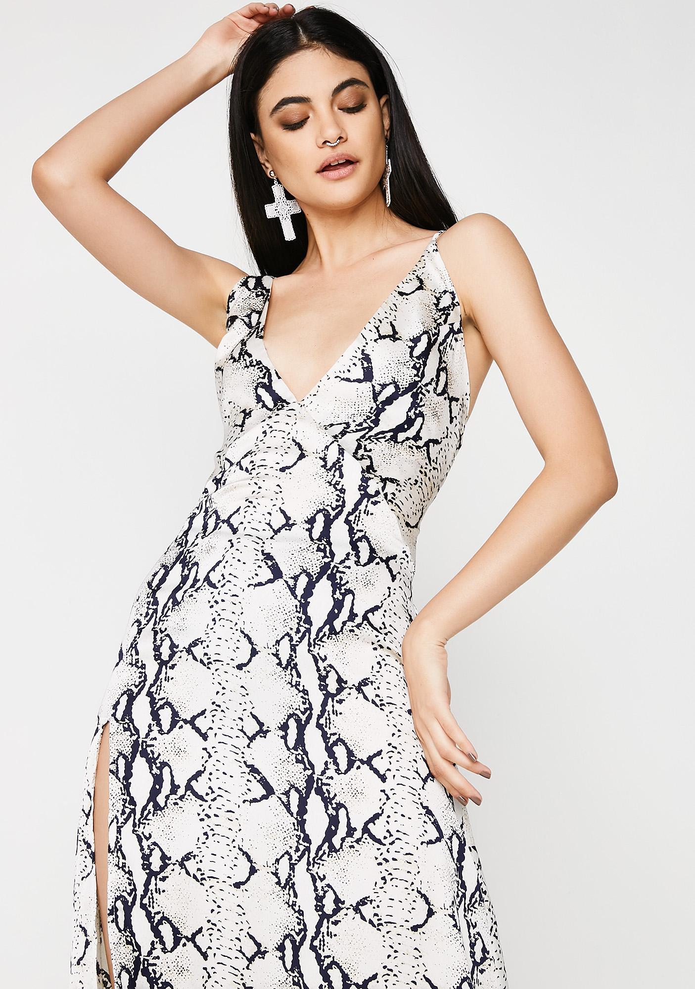 Kundalini Magic Maxi Dress