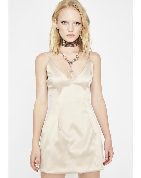 Sexy Lil Thang Mini Dress