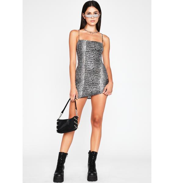 Take The Heat Bodycon Dress