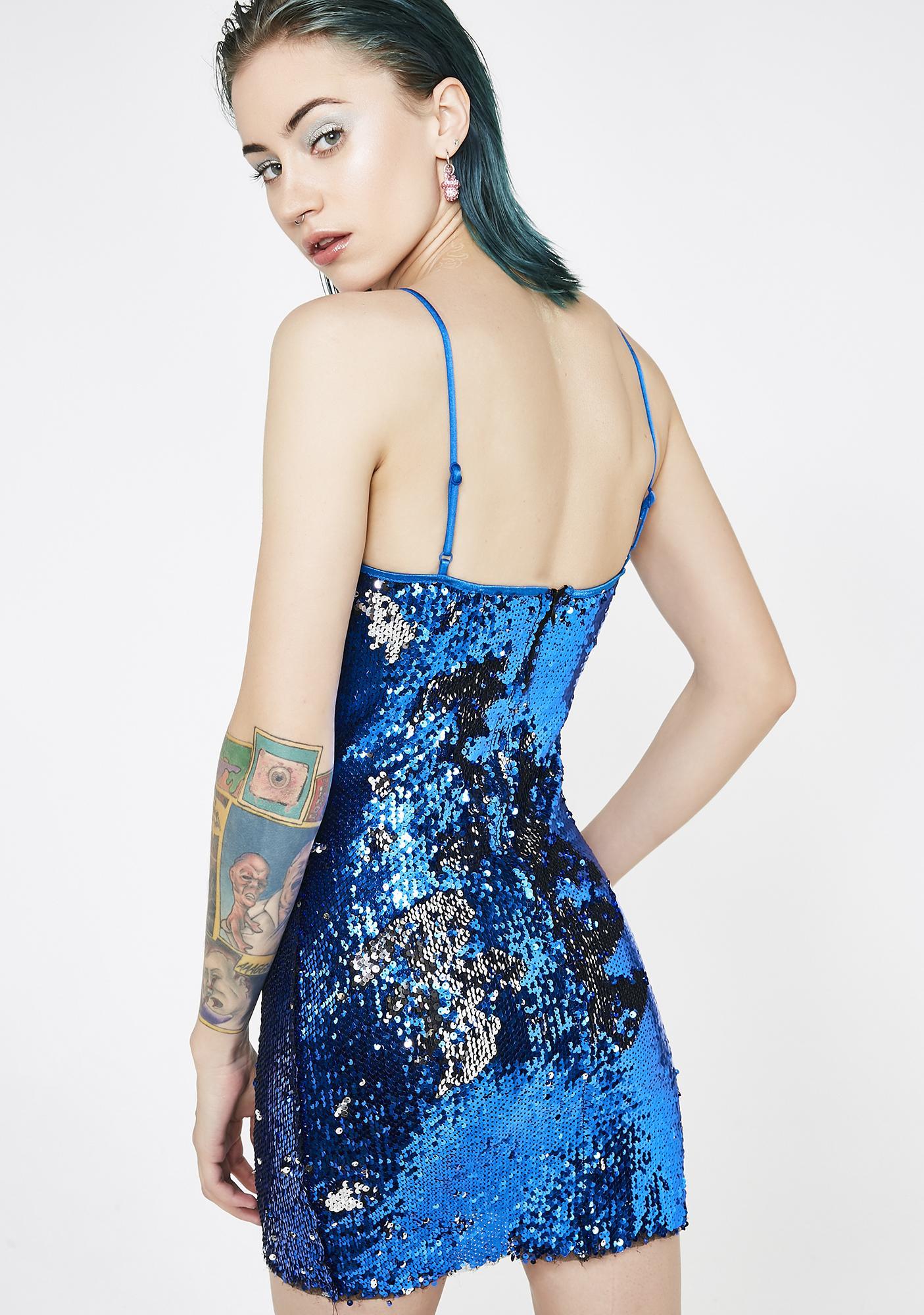 a0db3c6912c ... Kiki Riki Glitterazzi Sequin Dress ...