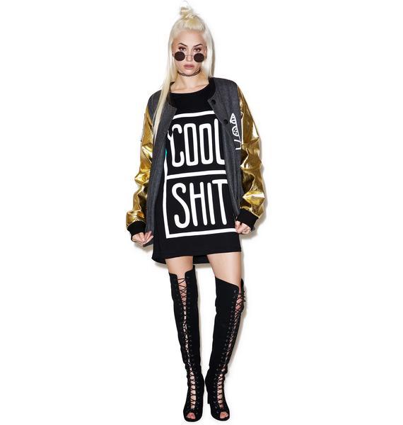 Cool Shit Logo Tee