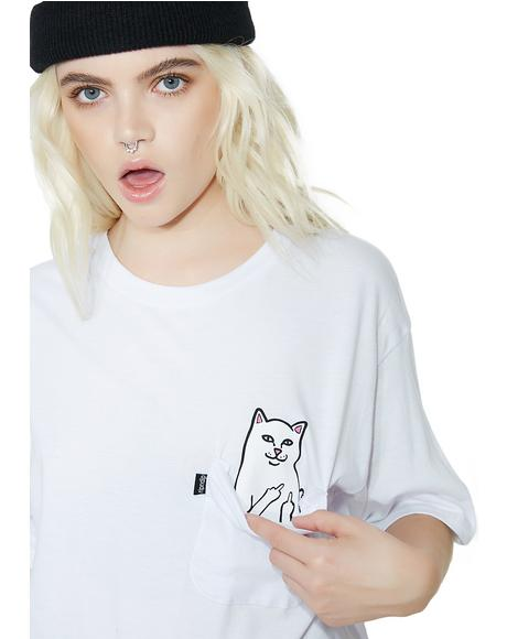 Pure Lord Nermal Pocket Tee