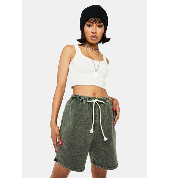 Forest Plz Chill Out Lounge Shorts