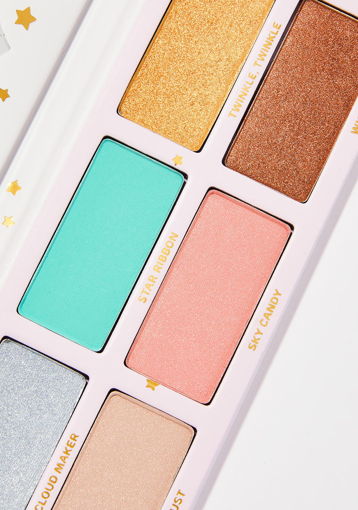 Little Twin Stars Eyeshadow Palette