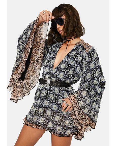 Gabi Tunic Dress