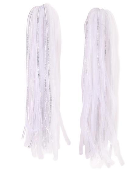 Cyberlox Tie-In Hair Falls
