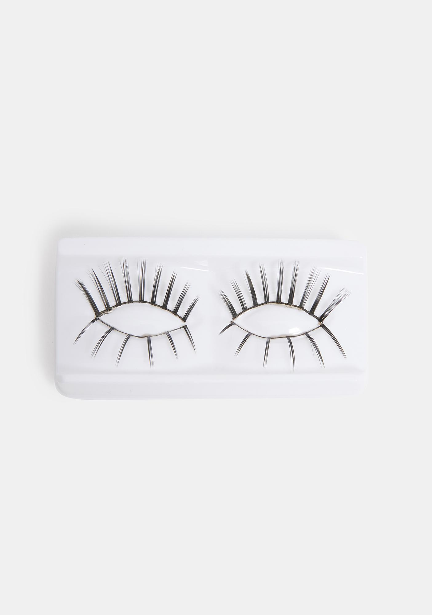 Flirty Fever Eyelashes Set
