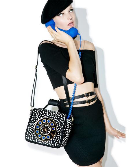 Dottie Hotline Crossbody Bag