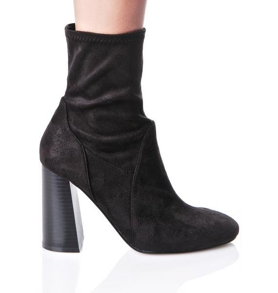 Cosmos Boots