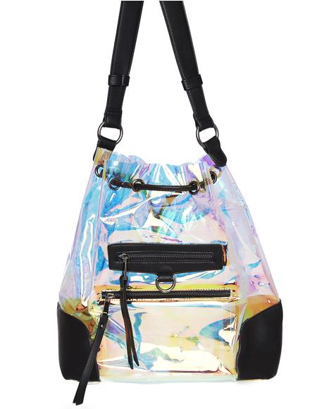 Space Ranger Bucket Bag