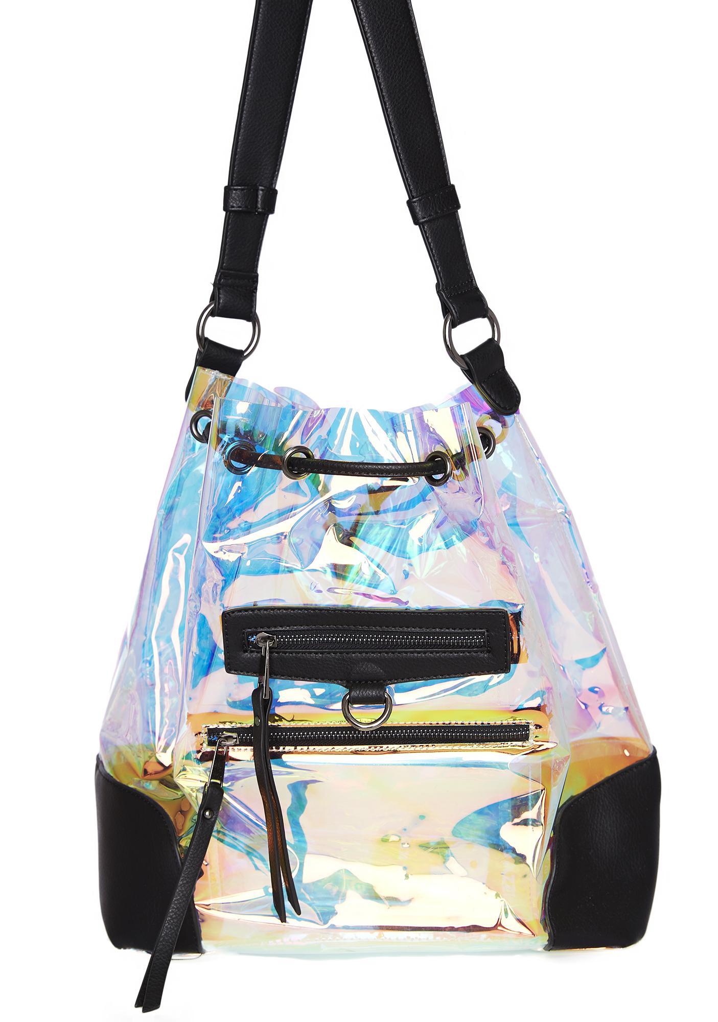 Space Ranger Bucket Bag