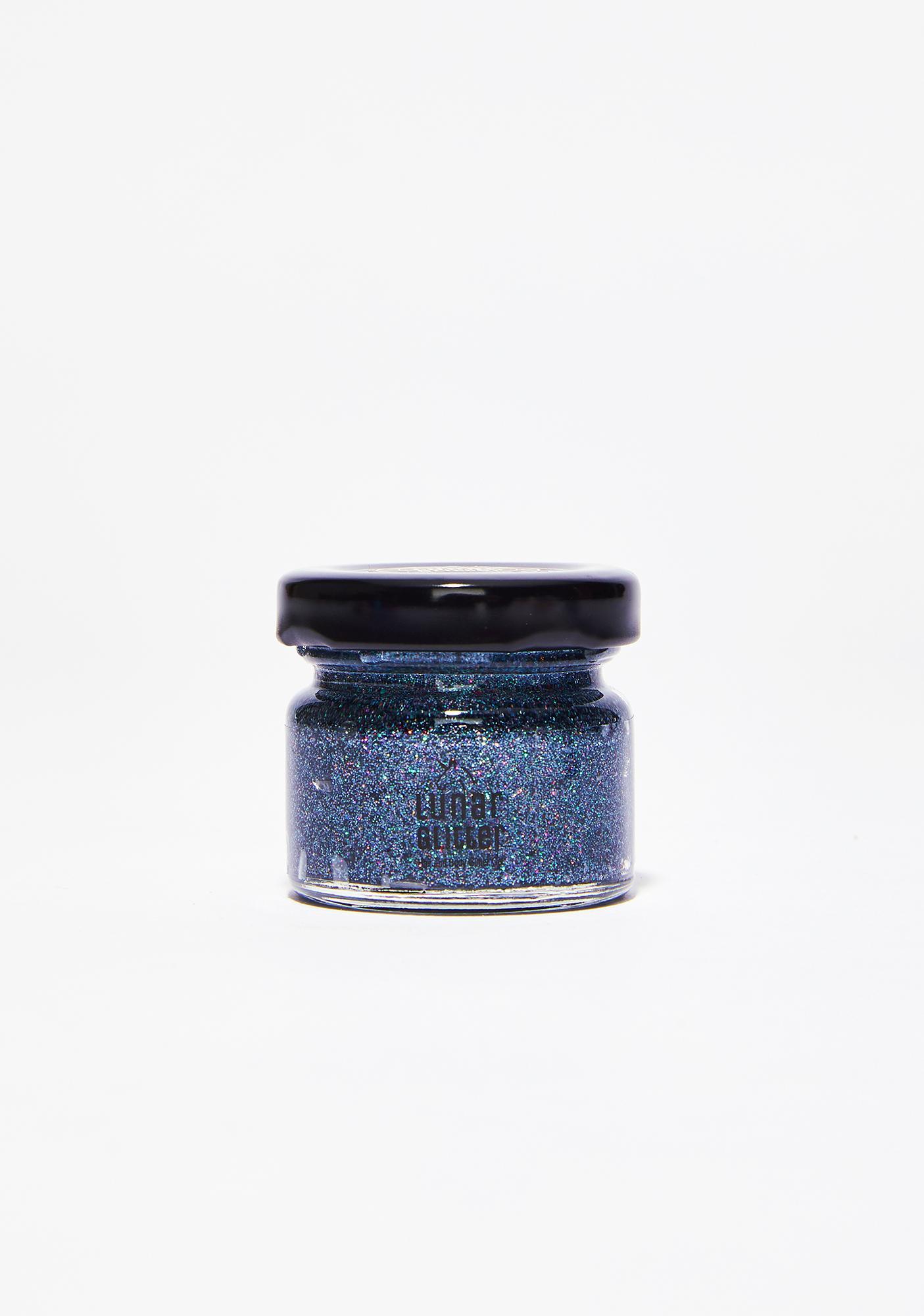 Lunar Glitter Meltdown Glitter Gel