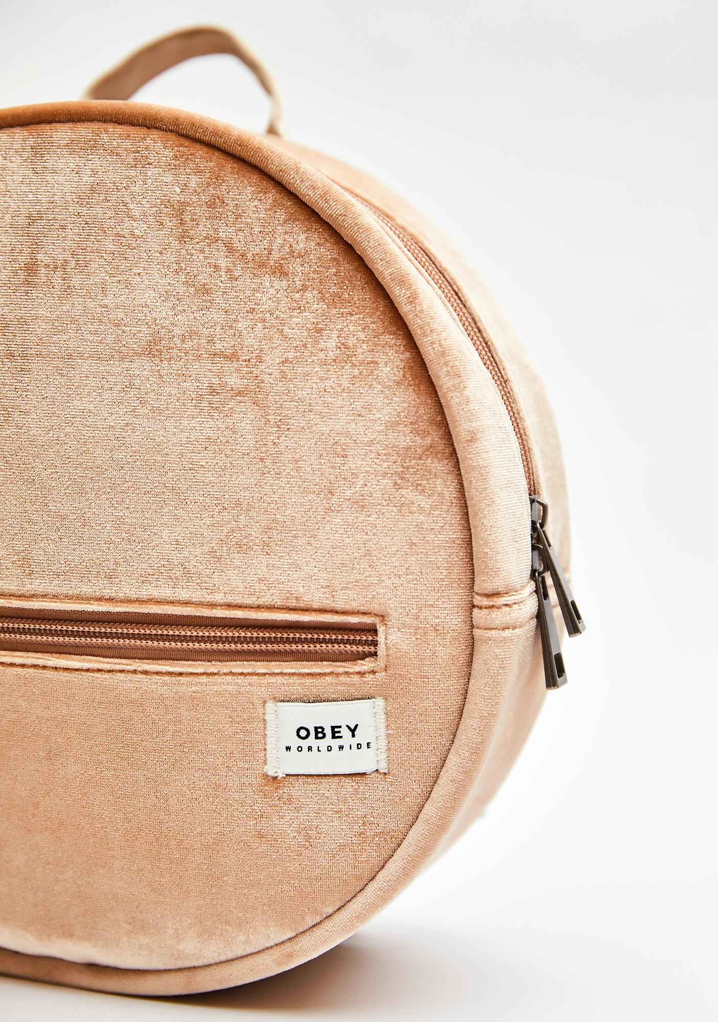 Obey Cooper Backpack