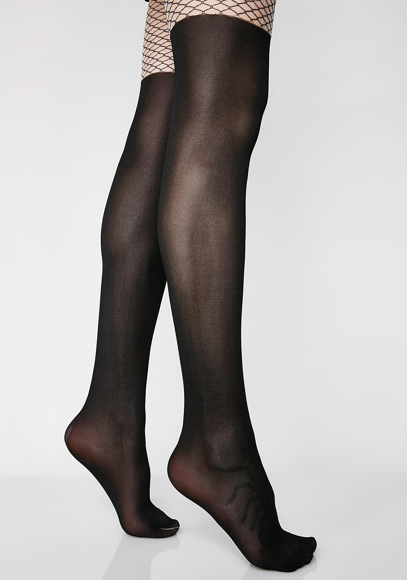 Play Dayz Sheer Tights