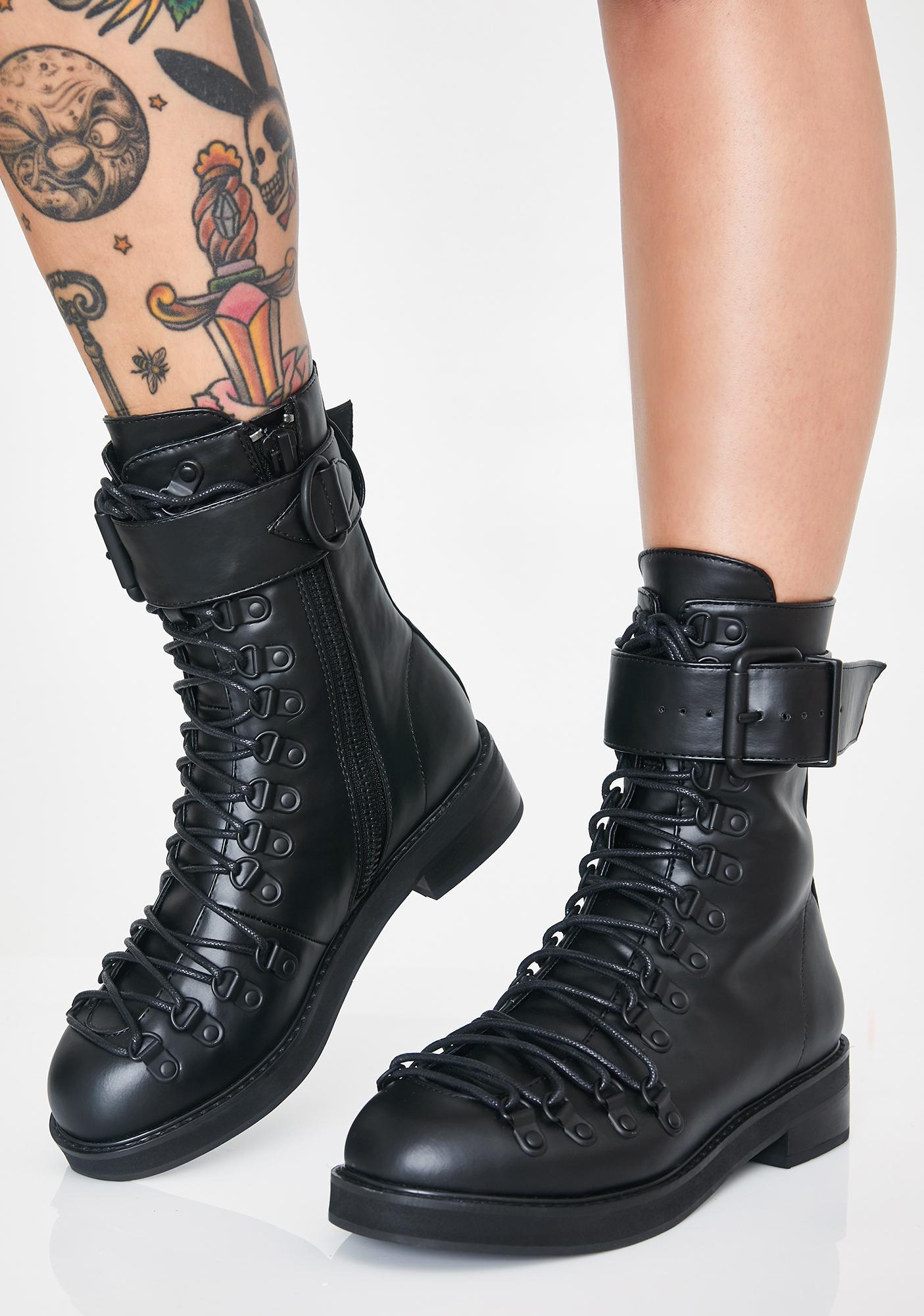 Current Mood Slade Boots