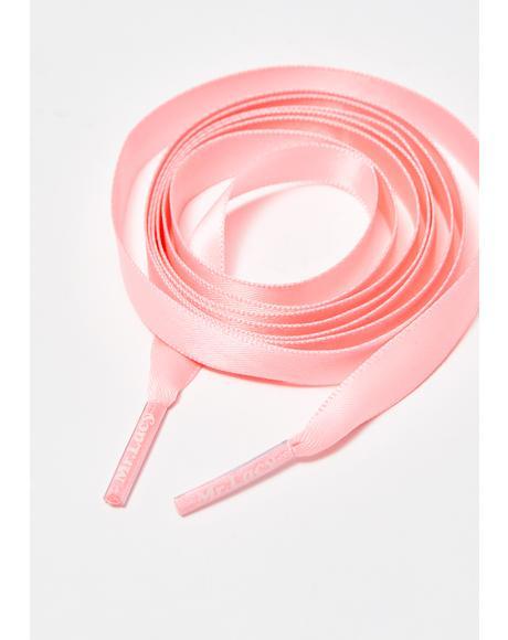 Pink Silkies