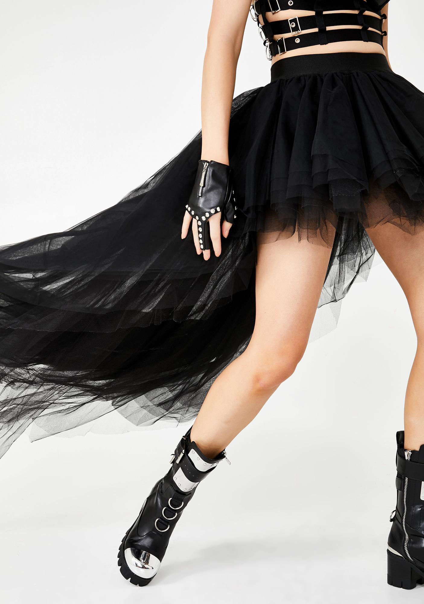 Kiki Riki Titania Trance Tulle Skirt
