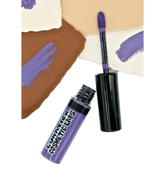Lunatick Cosmetic Labs London Bridge Lip Slick