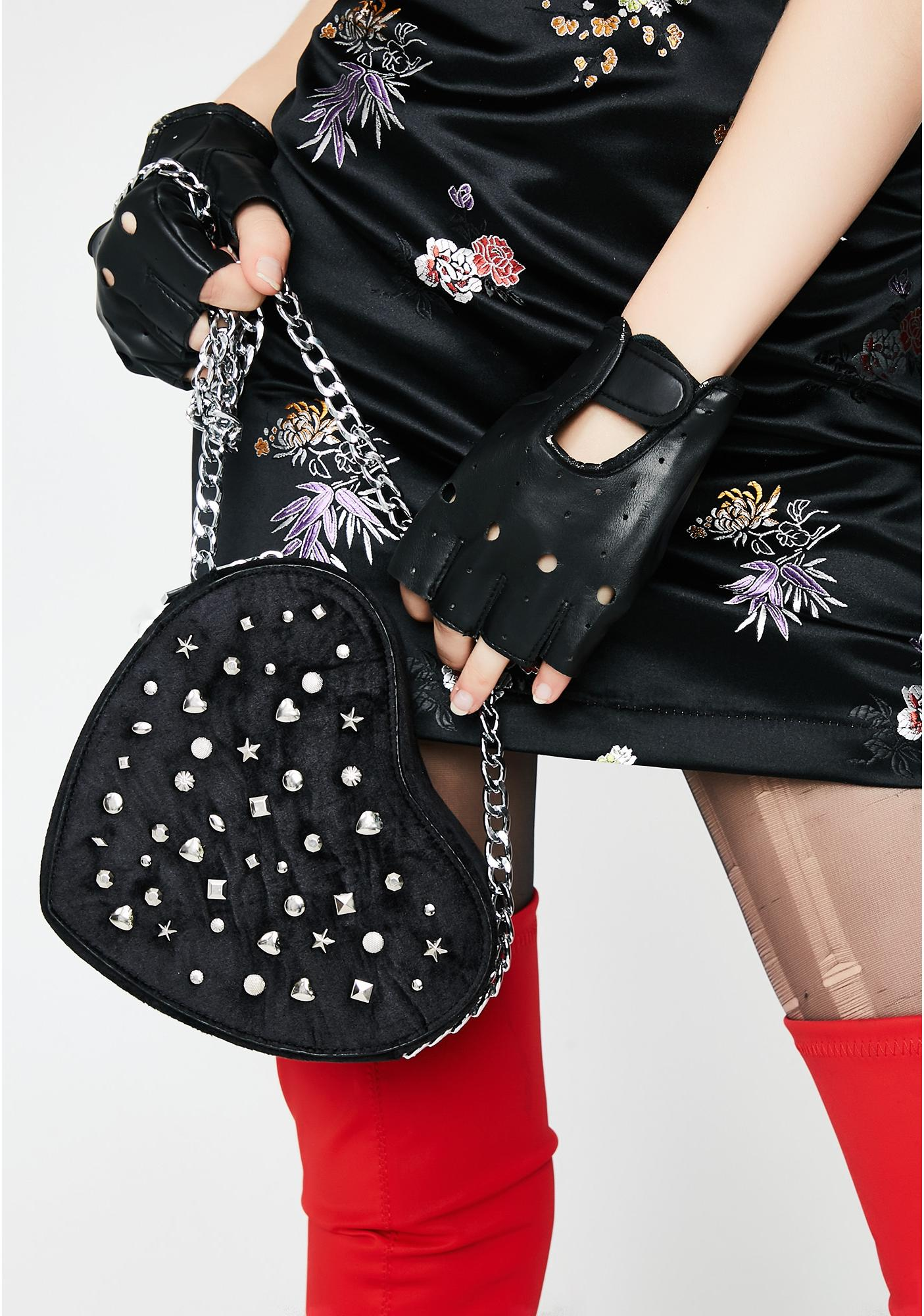 Sugar Thrillz Love Sick Crossbody